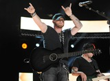 Brantley Gilbert Photo 3