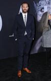 Jamie Dornan Photo - 02 February 2017 - Los Angeles California - Jamie Dornan Fifty Shades Darker Los Angeles Premiere held at The Theatre at Ace Hotel Photo Credit Birdie ThompsonAdMedia