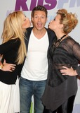 Ryan Seacrest Photo - 11 May 2013 - Carson California - Ellen K Ryan Seacrest Demi Lovato KIIS FMs Wango Tango 2013 held at The Home Depot Center Photo Credit Byron PurvisAdMedia
