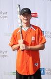 Scotty McCreery Photo - 07 June 2014 - Las Vegas Nevada - Scotty McCreery  2014  City of Hope Celebrity Softball Game at Hershel Greer Stadium Photo Credit MJTAdMedia