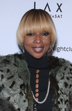 Mary J Blige Photo - 09 December 2016 - Las Vegas NV - Mary J Blige  LAX Nightclub at Luxor Welcomes Living Legend and Queen of Hip Hop Soul Mary J Blige  Photo Credit MJTAdMedia