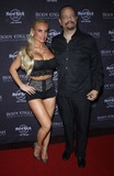 Coco Austin Photo - 01 September 2013 - Las Vegas NV -  Coco Austin Ice-T Ice-T and Coco at Body English Nightclub and Afterhours to commemorate PEEPSHOWs 45 year run which ended tonightPhoto Credit mjtAdMedia