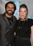 Jodie Sweetin Photo - 16 April 2011 - Beverly Hills California - Jodie Sweetin (R) and Morty Coyle LA Gay  Lesbian Centers An Evening With Women held at The Beverly Hilton Hotel Photo Kevan BrooksAdMedia