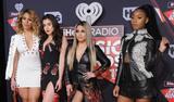 Fifth Harmony Photo - 05 March 2017 - Inglewood California - Fifth Harmony  2017 iHeartRadio Music Awards held at The Forum in Inglewood Photo Credit Birdie ThompsonAdMedia