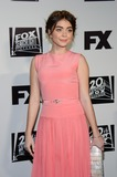 Sarah Hyland Photo - 12 January 2013 - Beverly Hills California - Sarah Hyland 2014 Fox Golden Globe Awards Party celebrating the 71st Annual Golden Globe Awards held at the The FOX Pavilion at the Beverly Hills Hotel Photo Credit Tonya WiseAdMedia