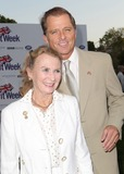 Maxwell Photo - 23 April 2013 - Los Angeles California - Juliet Mills and Maxwell Caulfield 7th Annual BritWeek Festival A Salute To Old Hollywood Launch Party held at the British Consul Generals Residence Photo Credit Kevan BrooksAdMedia