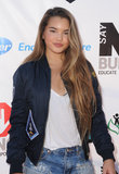 Paris Berelc Photo - 13 August 2016 - Los Angeles California Paris Berelc 2016 Say NO Bullying Festival held at Griffith Park Photo Credit Birdie ThompsonAdMedia