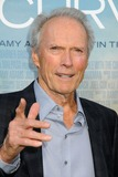 Clint Eastwood Photo - 19 September 2012 - Westwood California - Clint Eastwood Trouble With The Curve Los Angeles Premiere held at the Regency Village Theatre Photo Credit Byron PurvisAdMedia