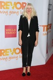Sia Furler Photo - 8 December 2013 - Hollywood California - Sia Furler 15th Annual TrevorLive Los Angeles Benefit held at The Hollywood Palladium Photo Credit Byron PurvisAdMedia
