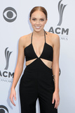 Danielle Bradbery Photo - 30 August 2016 - Nashville Tennessee - Danielle Bradbery 10th Annual ACM Honors honoring the winners from the Academy of Country Music Awards held at Ryman Auditorium Photo Credit Dara-Michelle FarrAdMedia