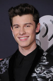 Shawn Mendes Photo - 05 March 2017 - Inglewood California - Shawn Mendes  2017 iHeartRadio Music Awards held at The Forum in Inglewood Photo Credit Birdie ThompsonAdMedia