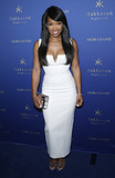 Malika Haqq Photo - 09 April 2016 - Las Vegas Nevada -  Malika Haqq Hakkasan Las Vegas at The MGM Grand celebrates its 3rd Anniversary with a special appearance from Kim Kardashian West Photo Credit MJTAdMedia