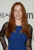 Annalise Basso Photo - 26 February 2016 - West Hollywood California - Annalise Basso Arrivals for the Vanity Fair LOreal Paris  Hailee Steinfeld Host DJ Night held at Palihouse Holloway Photo Credit Birdie ThompsonAdMedia