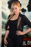 Olivia Dudley Photo 3