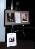 Auction Items Photo - 29 February 2016 - Nashville Tennessee - Auction Items from Dolly Parton and Kenny Rogers TJ Martell Foundation 8th Annual Nashville Honors Gala held at the Omni Hotel Photo Credit Laura FarrAdMedia