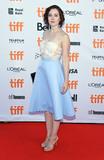 Anna Chazelle Photo 3