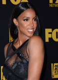 Kelly Rowland Photo - 10 January  - Beverly Hills Ca - Kelly Rowland FOX Golden Globes Awards Party 2016 Sponsored by American Airlines held at Beverly Hilton Photo Credit Birdie ThompsonAdMedia