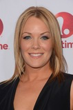 Andrea Anders Photo - 01 May 2014 - Hollywood California - Andrea Anders Arrivals for the Los Angeles premiere of Lifetimes Return To Zero held at the Paramount Theater in Hollywood Ca Photo Credit Birdie ThompsonAdMedia