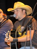 Rhett Akins Photo 3
