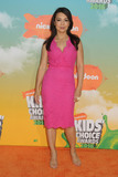 Ming-Na Wen Photo - 12 March 2016 - Inglewood California - Ming-Na Wen 2016 Nickelodeon Kids Choice Awards held at The Forum Photo Credit Byron PurvisAdMedia