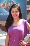Leti Coo Photo - 24 May 2012 - Universal City California - Leti Coo The World Premiere of Universal Studios Hollywoods Transformers The Ride-3D held at Universal Studios Photo Credit James OrkenStarlitepicsAdMedia