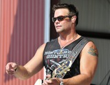 Troy Gentry Photo 3