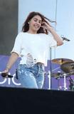 Alessia Cara Photo - 24 September 2016 - Las Vegas NV -  Alessia Cara 2016 iHeart Radio Music Festival Village at the MGM Village  Photo Credit MJTAdMedia