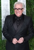 Martin Scorsese Photo - 26 February 2012 - West Hollywood California - Martin Scorsese 2012 Vanity Fair Oscar Party held at the Sunset Tower Photo Credit Faye SadouAdMedia