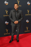 Anthony Anderson Photo - 18 September 2016 - Los Angeles California - Anthony Anderson 68th Annual Primetime Emmy Awards held at Microsoft Theater Photo Credit AdMedia
