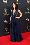Abigail Spencer Photo - 18 September 2016 - Los Angeles California - Abigail Spencer 68th Annual Primetime Emmy Awards held at Microsoft Theater Photo Credit AdMedia