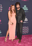 Brandi Cyrus Photo - 08 June 2016 - Nashville Tennessee - Brandi Cyrus Billy Ray Cyrus 2016 CMT Music Awards held at Bridgestone Arena Photo Credit Laura FarrAdMedia