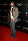 Zane Photo - 9 January 2011 - West Hollywood CA - Billy Zane Audi and Designer J Mendels Kick Off Celebration of Golden Globe Week 2011 held At Cecconis Restaurant Photo Kevan BrooksAdMedia