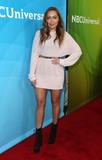 Brandi Cyrus Photo - 20 March 2017 - Beverly Hills California - Brandi Cyrus 2017 NBCUniversal Summer Press Day held at The Beverly Hilton Hotel Photo Credit AdMedia