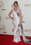 Cara Buono Photo - 18 September 2011 - Los Angeles California - Cara Buono 63rd Primetime Emmy Awards - Arrivals Held at The Nokia LA Live Photo Credit Kevan BrooksAdMedia