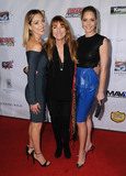 Annabelle Stephenson Photo - 06 February 2017 - Hollywood California - Annabelle Stephenson Jane Seymour Christina Moore Running Wild Los Angeles Premiere held at the TCL Chinese 6 Theater Photo Credit Birdie ThompsonAdMedia