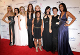 Azie Tesfai Photo - 24 August 2016 - Hollywood California - Petra Nemcova Jolene Blalock Chloe Lukasiak Michelle Alves Lubov Azria Perry Reeves Alyssa Milano and Azie Tesfai Make-A-Wish Greater Los Angeles Fashion Fundraiser held at the Taglyan Cultural Complex in Hollywood Photo Credit AdMedia