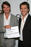 Michael Medico Photo - Jerry OConnell and Michael Medicoat the 2007 Hot In Hollywood to benefit the AIDS Healthcare Foundation Henry Fonda Music Box Theater Hollywood CA 08-18-07