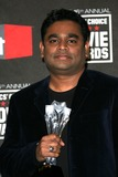AR Rahman Photo - AR Rahmanat the 16th Annual Critics Choice Movie Awards Press Room Hollywood Palladium Hollywood CA 01-14-11