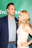 Amanda Schull Photo - Todd Stashwick Amanda Schullat the NBC Universal Summer Press Day 2016 Four Seasons Hotel Westlake Village CA 04-01-16