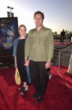 Tamara Hurwitz Photo -  Bill Pullman and Tamara Hurwitz at the premiere of the 20 Century Fox film Titan AE in Los Angeles 06-13-00