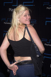Sarah Ann Morris Photo -  SARAH ANN MORRIS at the Playstation 2 E3 party American Legion Hall Hollywood 05-15-01