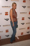Ashely Simpson Photo - Ashely Simpson at the pre-Super Bowl party thrown by Pony Girls Gone Wild and Sportsbookcom Market Street San Diego CA 01-24-03