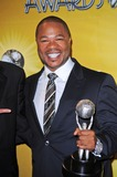 Alvin Xzibit Joiner Photo - Alvin Xzibit Joiner at the 41st NAACP Image Awards - Press Room Shrine Auditorium Los Angeles CA 02-26-2010