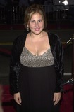Kathy Najimy Photo -  Kathy Najimy at the premiere of Warner Brothers BATTLEFIELD EARTH in Hollywood 05-10-00