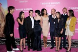 Demi Moore Photo - Bruce Willis and Demi Moore with Family and friends at the Los Angeles Premiere of The House Bunny Mann Village Theater Westwood CA 08-20-08
