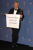 Alex Trebek Photo - Alex Trebekin the press room at The 33rd Annual Daytime Emmy Awards Kodak Theatre Hollywood CA 04-28-06