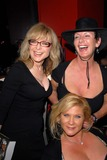 Nina Hartley Photo - Nina Hartley Sharon Mitchell Ginger Lynnat the Golden Goddesses Book Launch Gala Event Hustler Hollywood West Hollywood CA 11-29-12