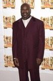 Train Photo -  Evander Holyfield at the 14th Annual Soul Train Music Awards Los Angeles 03-04-00