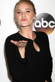 AJ Michalka Photo - AJ Michalkaat the ABC TCA Summer 2016 Party Beverly Hilton Hotel Beverly Hills CA 08-04-16