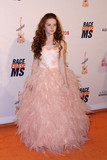 Francesca Capaldi Photo - Francesca Capaldiat the 23rd Annual Race To Erase MS Gala Beverly Hilton Hotel Beverly Hills CA 04-15-16